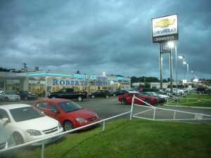 Roberts-chevrolet-kansas-city-truth-in-lending-show